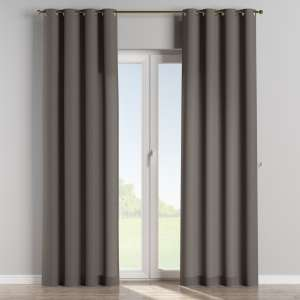 Eyelet curtains 130 x 260 cm (51 x 102 inch) in collection Edinburgh, fabric: 115-77