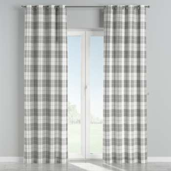Eyelet curtains in collection Edinburgh, fabric: 115-79