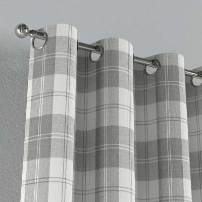 Gardin med maljer 1 stk. fra kolleksjonen Edinburgh, Stoffets bredde: 115-79