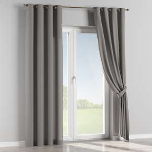 Eyelet curtains 130 x 260 cm (51 x 102 inch) in collection Edinburgh , fabric: 115-81