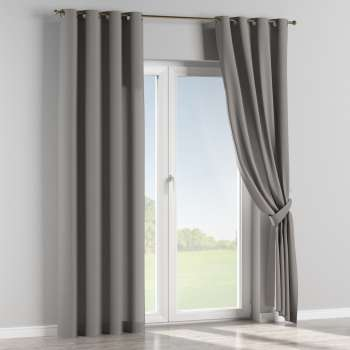 Eyelet curtains 130 x 260 cm (51 x 102 inch) in collection Edinburgh, fabric: 115-81