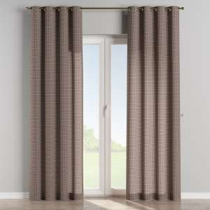 Eyelet curtains 130 x 260 cm (51 x 102 inch) in collection Bristol, fabric: 126-32