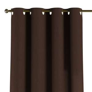 Eyelet curtains 130 x 260 cm (51 x 102 inch) in collection Chenille, fabric: 702-18