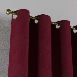Ringlis függöny 130 x 260 cm a kollekcióból Bútorszövet CHENILLE, Dekoranyag: 702-19