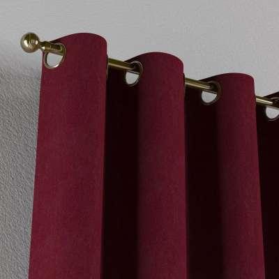 Gardin med maljer 1 stk. fra kolleksjonen Chenille, Stoffets bredde: 702-19