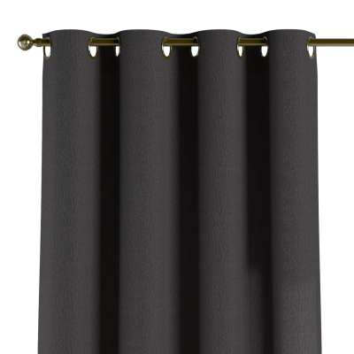 Eyelet curtains in collection Chenille, fabric: 702-20