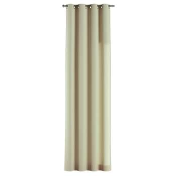 Záves s kolieskami 130 x 260 cm V kolekcii Chenille, tkanina: 702-22
