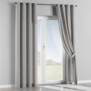 Ringlis függöny 130 x 260 cm a kollekcióból Bútorszövet CHENILLE, Dekoranyag: 702-23