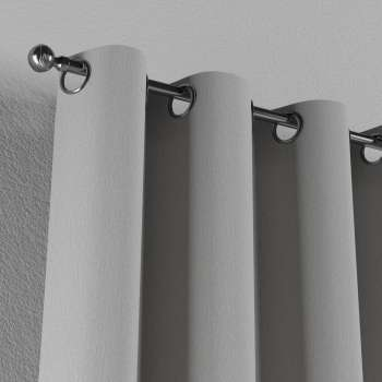 Žiedinio klostavimo užuolaidos 130 × 260 cm (plotis × ilgis) kolekcijoje Chenille, audinys: 702-23