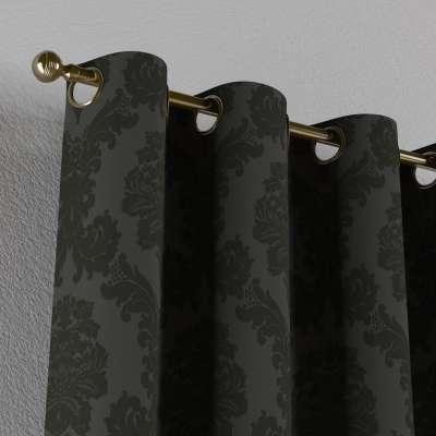 Záves s kolieskami V kolekcii Damasco, tkanina: 613-32