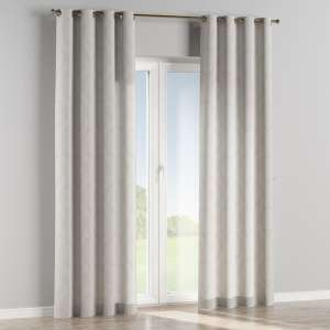 Eyelet curtains 130 x 260 cm (51 x 102 inch) in collection Damasco, fabric: 613-81