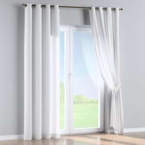 Eyelet curtains 130 x 260 cm (51 x 102 inch) in collection Loneta , fabric: 133-02