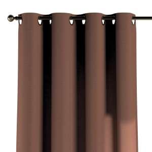 Zasłona na kółkach 1 szt. 1szt 130x260 cm w kolekcji Loneta, tkanina: 133-09
