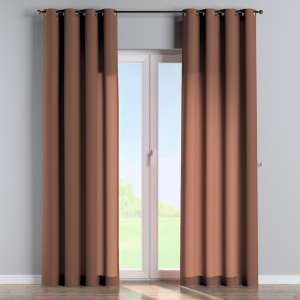 Eyelet curtains 130 x 260 cm (51 x 102 inch) in collection Loneta , fabric: 133-09