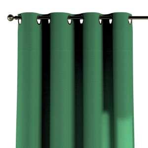 Gardin med öljetter 1 längd 130 x 260 cm i kollektionen Loneta , Tyg: 133-18