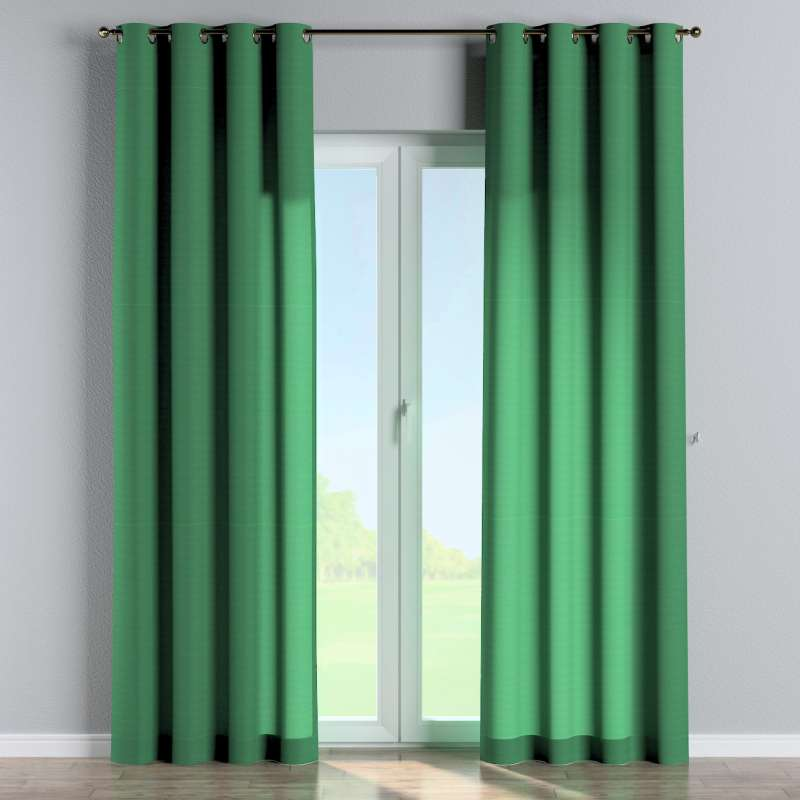 Eyelet curtain in collection Loneta , fabric: 133-18