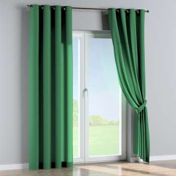 Eyelet curtains 130 x 260 cm (51 x 102 inch) in collection Loneta , fabric: 133-18