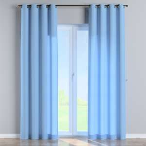 Eyelet curtains 130 x 260 cm (51 x 102 inch) in collection Loneta , fabric: 133-21
