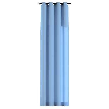 Žiedinio klostavimo užuolaidos 130 x 260 cm (plotis x ilgis) kolekcijoje Loneta , audinys: 133-21
