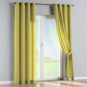 Eyelet curtains 130 x 260 cm (51 x 102 inch) in collection Loneta , fabric: 133-23