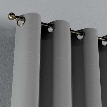 Gardin med maljer 1 stk. 130 × 260 cm fra kolleksjonen Loneta, Stoffets bredde: 133-24