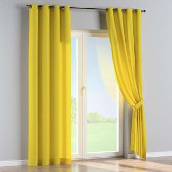 Eyelet curtains in collection Loneta , fabric: 133-55