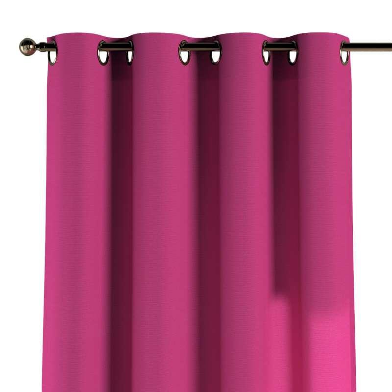 Záves s kolieskami V kolekcii Loneta, tkanina: 133-60