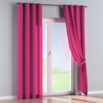 Eyelet curtains in collection Loneta , fabric: 133-60