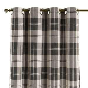 Gardin med maljer 1 stk. 130 x 260 cm fra kolleksjonen Edinburgh, Stoffets bredde: 115-74