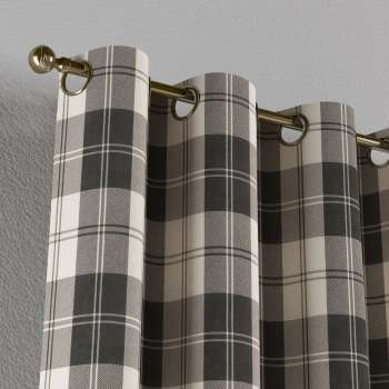 Záves s kolieskami 130 x 260 cm V kolekcii Edinburg, tkanina: 115-74