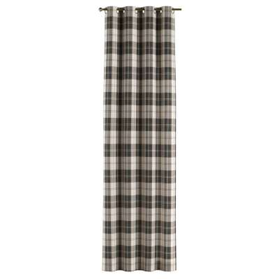 Eyelet curtains in collection Edinburgh, fabric: 115-74