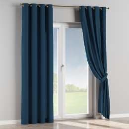 Eyelet curtains