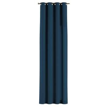 Záves s kolieskami 130 x 260 cm V kolekcii Cotton Panama, tkanina: 702-30