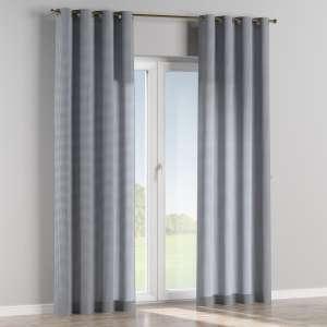 Ringlis függöny 130 x 260 cm a kollekcióból Lakástextil Quadro, Dekoranyag: 136-00