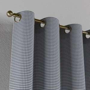 Zasłona na kółkach 1 szt. 1szt 130x260 cm w kolekcji Quadro, tkanina: 136-00