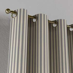 Eyelet curtains 130 x 260 cm (51 x 102 inch) in collection Quadro, fabric: 136-02