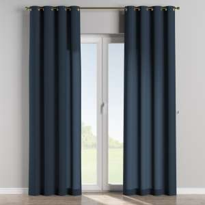 Eyelet curtains 130 x 260 cm (51 x 102 inch) in collection Quadro, fabric: 136-04