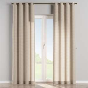 Eyelet curtains 130 x 260 cm (51 x 102 inch) in collection Quadro, fabric: 136-05