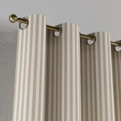 Záves s kolieskami V kolekcii Quadro, tkanina: 136-07