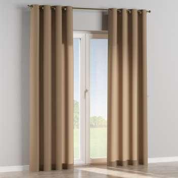 Ringlis függöny 130 x 260 cm a kollekcióból Lakástextil Quadro, Dekoranyag: 136-09