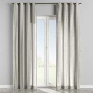 Ringlis függöny 130 x 260 cm a kollekcióból Lakástextil Quadro, Dekoranyag: 136-12