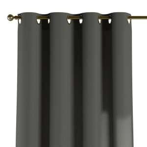 Gardin med maljer 1 stk. 130 x 260 cm fra kolleksjonen Quadro, Stoffets bredde: 136-14