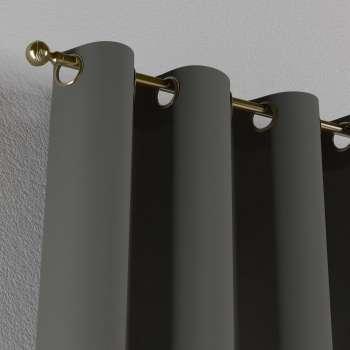Gardin med maljer 1 stk. 130 × 260 cm fra kolleksjonen Quadro, Stoffets bredde: 136-14