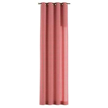 Záves s kolieskami V kolekcii Quadro, tkanina: 136-16