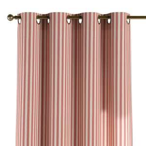 Gardin med maljer 1 stk. 130 x 260 cm fra kolleksjonen Quadro, Stoffets bredde: 136-17
