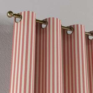 Zasłona na kółkach 1 szt. 1szt 130x260 cm w kolekcji Quadro, tkanina: 136-17