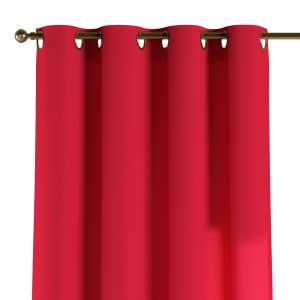 Eyelet curtains 130 x 260 cm (51 x 102 inch) in collection Quadro, fabric: 136-19