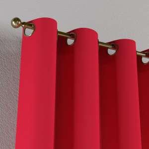 Zasłona na kółkach 1 szt. 1szt 130x260 cm w kolekcji Quadro, tkanina: 136-19