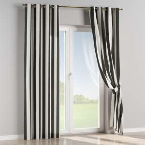Eyelet curtains 130 x 260 cm (51 x 102 inch) in collection Comic Book & Geo Prints, fabric: 137-53