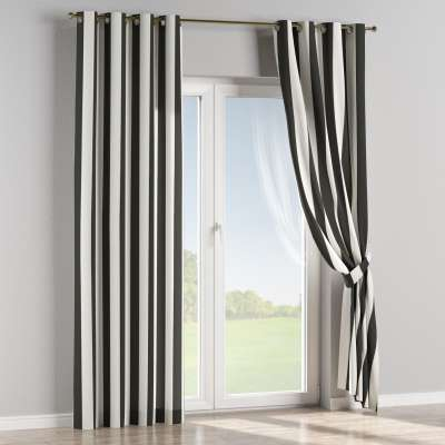 Eyelet curtains in collection Comics/Geometrical, fabric: 137-53